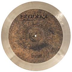 "Istanbul Mehmet Hamer 22"" Warm Ride « Cymbale Ride"