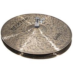 "Istanbul Mehmet Sahra 15"" HiHat « Cymbale Hi-Hat"