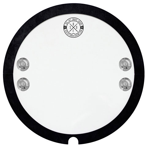 "Drum head accessoires Big Fat Snare Drum 16"" Josh's Snare-Bourine"