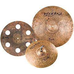Istanbul Mehmet Turk Cymbal Set « Becken-Set