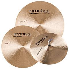 Istanbul Mehmet Legend Cymbal Set « Pack de cymbales