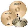 Istanbul Mehmet Realistic Rock Cymbal Set « Pack de cymbales