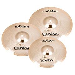 "Istanbul Mehmet Radiant 8""/10""/12"" Bell Set « Becken-Set"