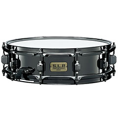 "Tama S.L.P. 14"" x 4"" Black Brass Snare « Snare Drum"