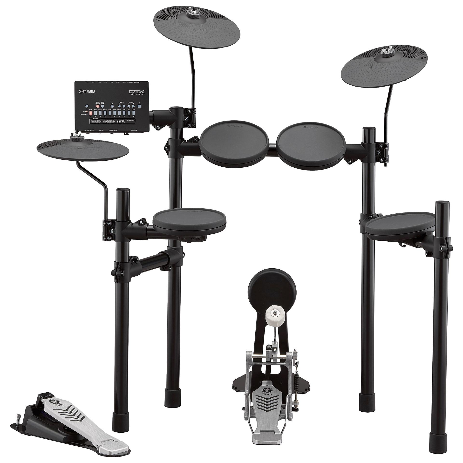 Yamaha Dtx Drums App