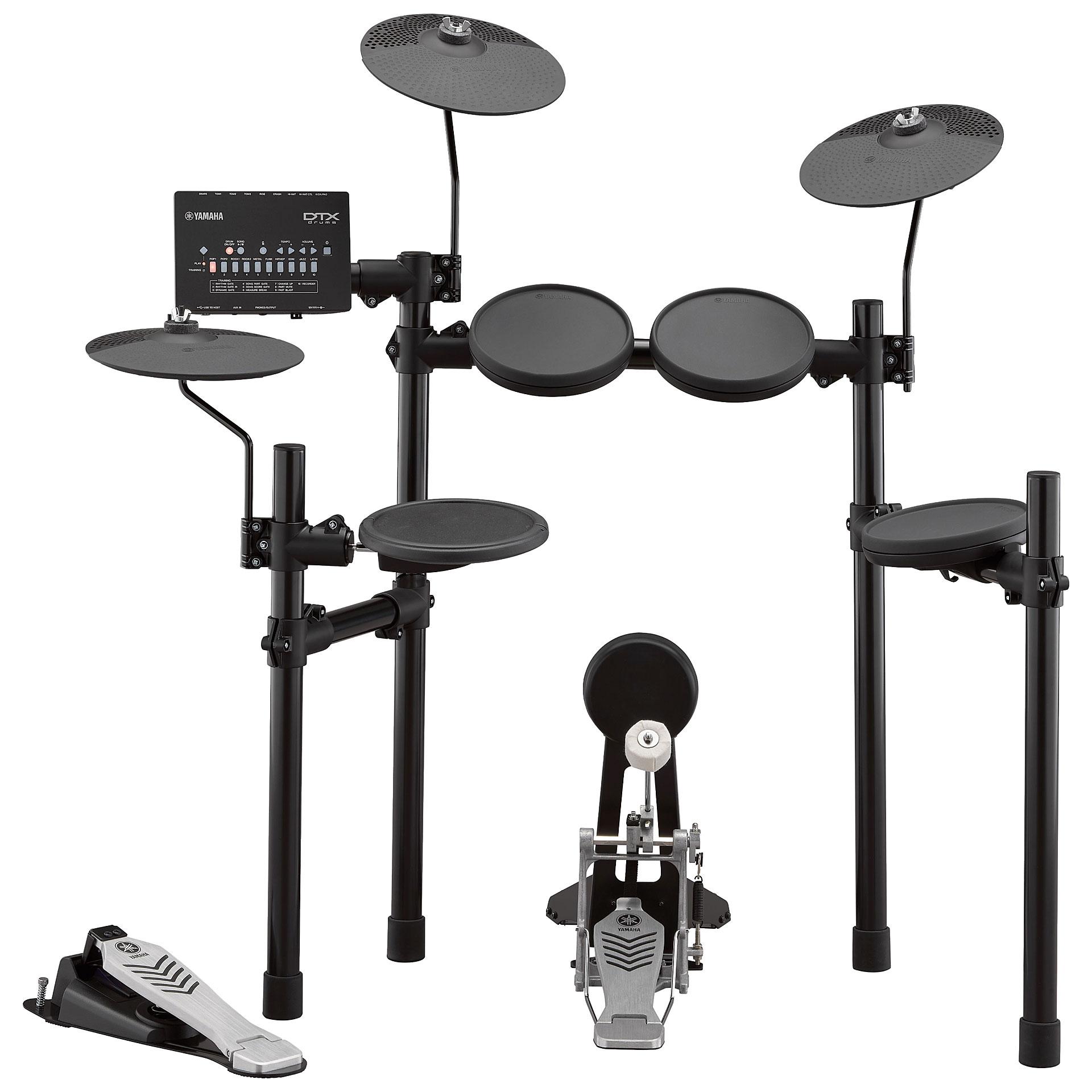 Yamaha Dtx Snare