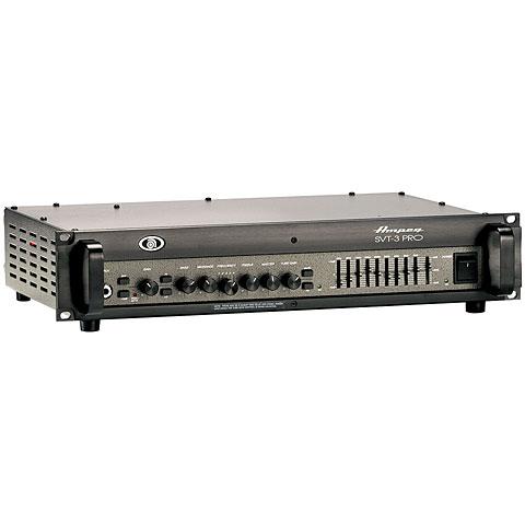 Topteil E-Bass Ampeg SVT-3 Pro