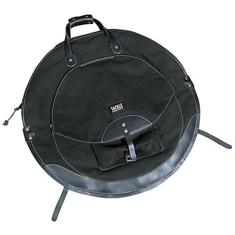 "Cymbalbag Tackle Tackle 22"" Black Cymbal Case"