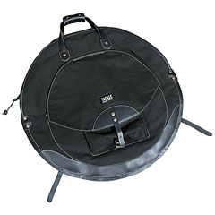 "Tackle Tackle 22"" Black Cymbal Case « Housse pour cymbales"