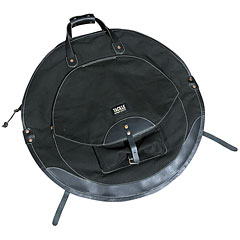 "Tackle Tackle 24"" Black Cymbal Case « Housse pour cymbales"