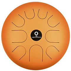 Aquadrum Air Series Eargasm Tongue Drum F « Logdrum