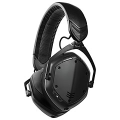 V-Moda Crossfade II Wireless Codex Matte Black « Auriculares