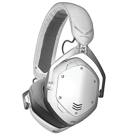 V-Moda Crossfade II Wireless Codex Matte White