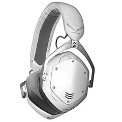 V-Moda Crossfade II Wireless Codex Matte White « Casque