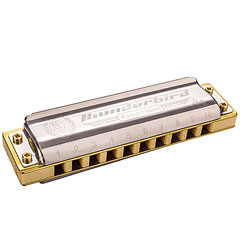 Hohner Marine Band Thunderbird Low Bb « Richter-Mundharmonika