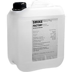 Smoke Factory Heavy Fog 5l