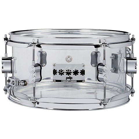 pdp Chad Smith Signature 12'' x 6''