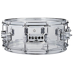 pdp Chad Smith Signature 14'' x 6'' « Caisse claire