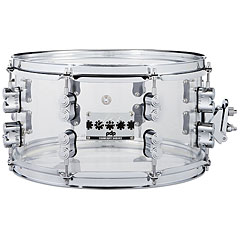 "pdp Chad Smith Signature 13"" x 7"" « Caisse claire"