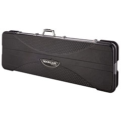 Rockcase ABS Standard RC10505 « Electric Bass Case