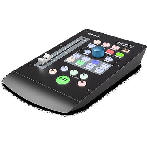 MIDI-Controller Presonus FaderPort V2
