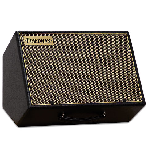 Pantalla guitarra eléctrica Friedman ASM-10 FRFR Active Stage Monitor