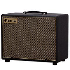 Friedman ASC-10 FRFR Active Stage Monitor « Baffle guitare élec.