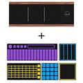 Contrôleur MIDI Joué Essential Bundle