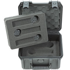 SKB iSeries 3i-0907-mc6 « Case de transporte
