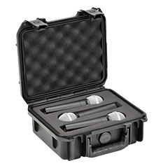 SKB iSeries 3i-0907-mc3 « Equipmentcase