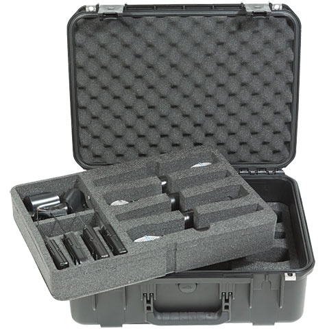 Accessoires microphone SKB iSeries 3i-1813-7wmc