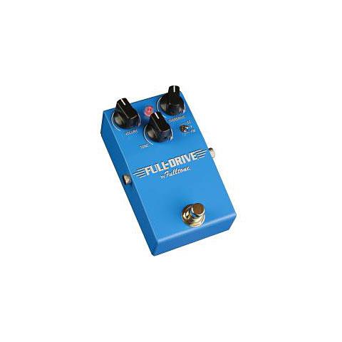 Effektgerät E-Gitarre Fulltone Full-Drive 1
