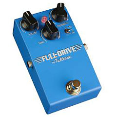 Fulltone Full-Drive 1 « Guitar Effect