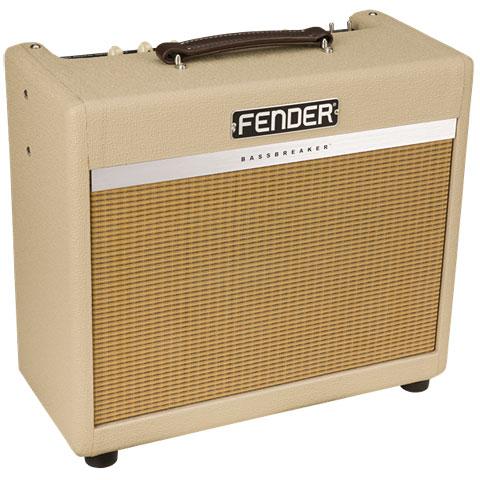 Fender Bassbreaker 15 Blonde