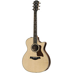 Taylor 814ce V-Class « Acoustic Guitar