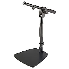 K&M 25995 Table- /Floor microphone stand