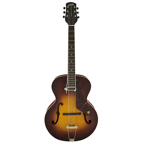 Gretsch Guitars G9555 New Yorker ATB