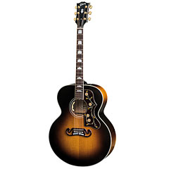Gibson SJ-200 VS « Westerngitarre