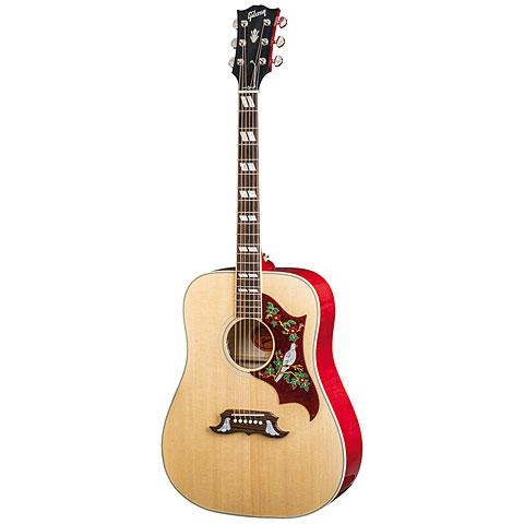 Guitare acoustique Gibson Dove