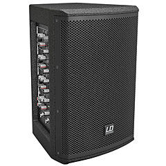 LD Systems MIX 6 A G3 « Enceinte active