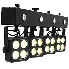Eurolite LED KLS-180 COB LED « Set complet