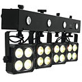 Complete set Eurolite LED KLS-180 COB LED