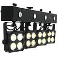 Kompletta Set Eurolite LED KLS-180 COB LED