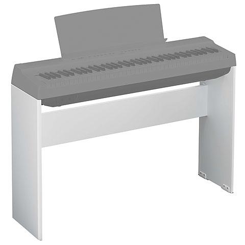 Accesorios para piano Yamaha L-121WH