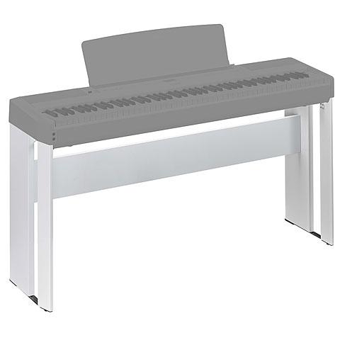 Accesorios para piano Yamaha L-515WH