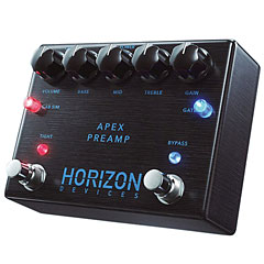 Horizon Devices Apex Preamp « Effectpedaal Gitaar