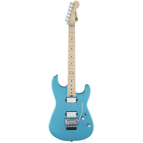 Charvel Pro Mod San Dimas Style 1 HH FR MBF « E-Gitarre