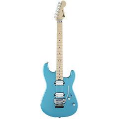 Charvel SoCal Style 1 HH FR MBF  «  Guitarra eléctrica
