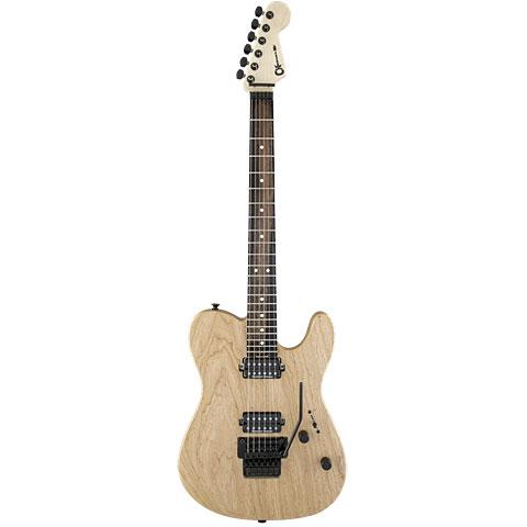Charvel San Dimas Style 2 HH FR ASH « E-Gitarre
