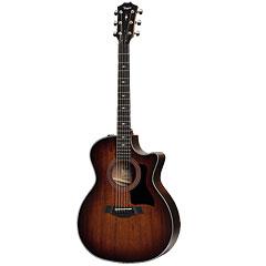 Taylor 324ce V-Class « Acoustic Guitar